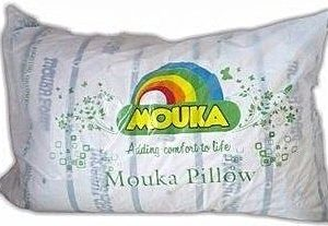 Mouka Pillows -Regular
