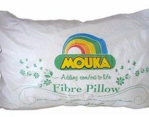 Mouka Pillows -Smooth