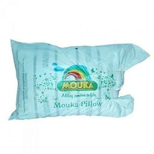 Mouka Pillows -Soft