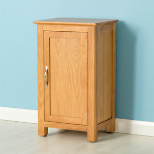 Polished Cupboard Small
