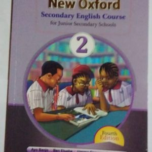 New Oxford Secondary School English Course