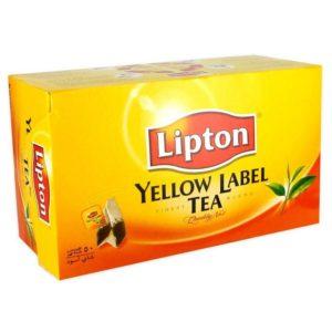 Lipton Tea Pack
