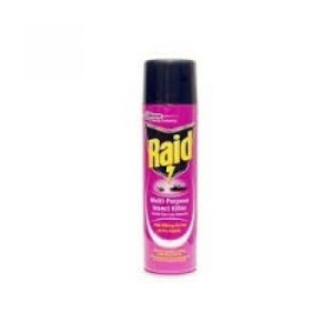 Raid Insecticide 300ml