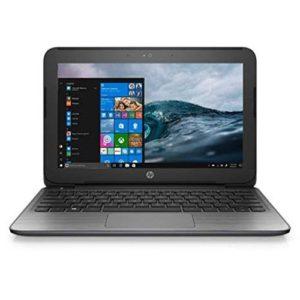 "HP Stream 11 Pro G2 11.6"" Notebook - Intel Celeron Fairly Used Laptop Computer"