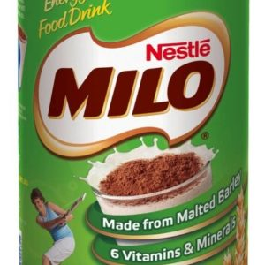 Milo Large