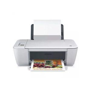 Hp Deskjet 2620 Wireless All In One Printer (Print + Scan + Photocopy)