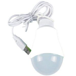 USB LED Energy Saving BULB
