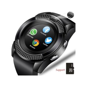 Full Screen Smart Watch Phone For Android IOS Smartphone