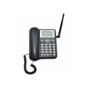Huawei ETS5623 GSM Sim Card Table Phone - BLACK