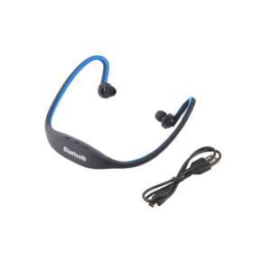 Wireless Bluetooth Headsets Sports Headphones Bass Earphones